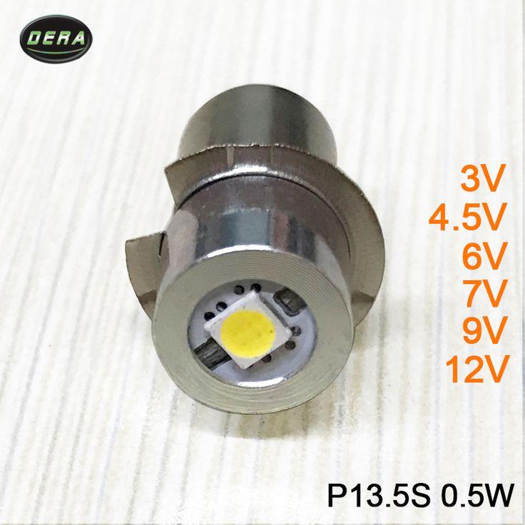 Great E P S W LED Pour Focus lampe de Poche Ampoule De Rechange Torches