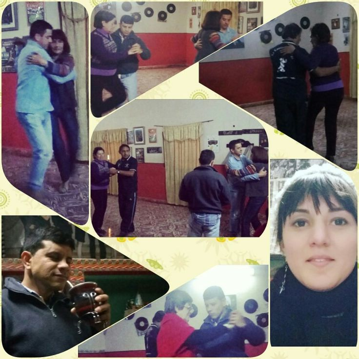 Clases de tango en Concepción   Sábados  Clases grupales 18 hs.   24 de Septiembre 1224  Luis y María Tango