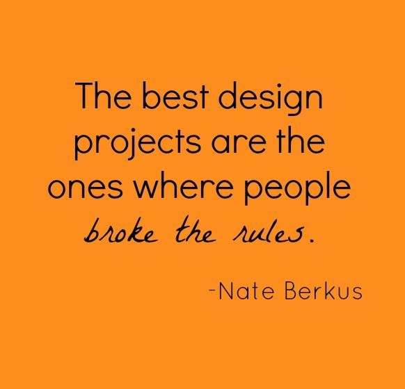 Quote By Nate Berkus Interior Design