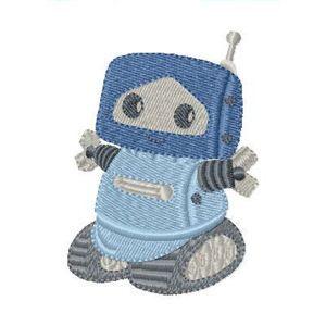 Robot Freebie