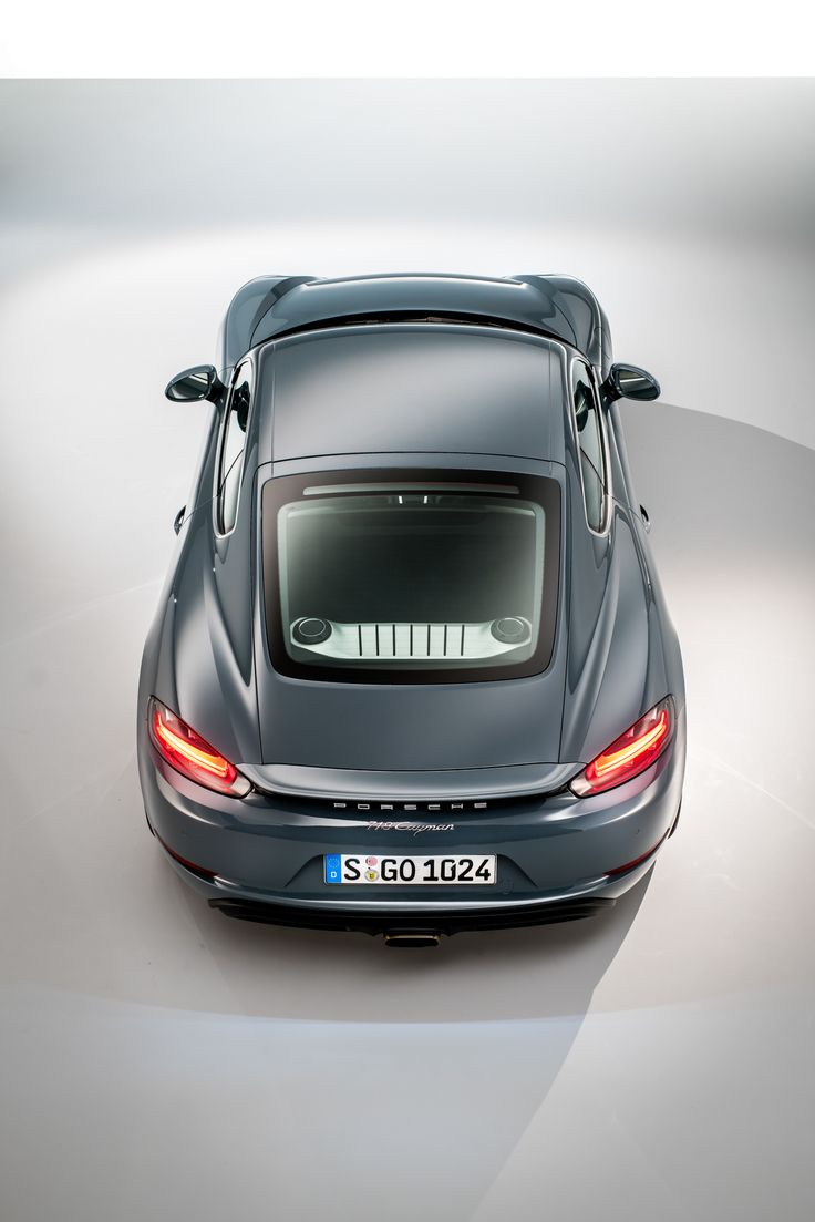 Find this pin and more on porsche cayman