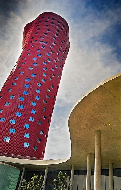 Hotel Porta Fira, Hospitalet de Llobregat