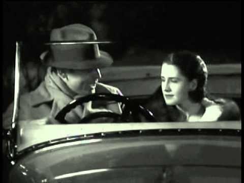"Clark Gable & Norma Shearer - ""A Free Soul""(1931) - Clip"