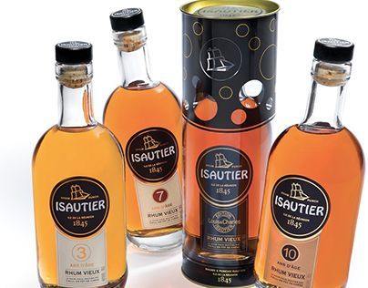 "Check out new work on my @Behance portfolio: ""Packaging_Mignonettes Rhum Isautier"" http://be.net/gallery/34145707/Packaging_Mignonettes-Rhum-Isautier"