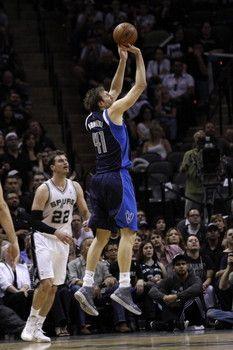2014 NBA Playoffs schedule Spurs vs Mavericks live stream, Game 6 odds
