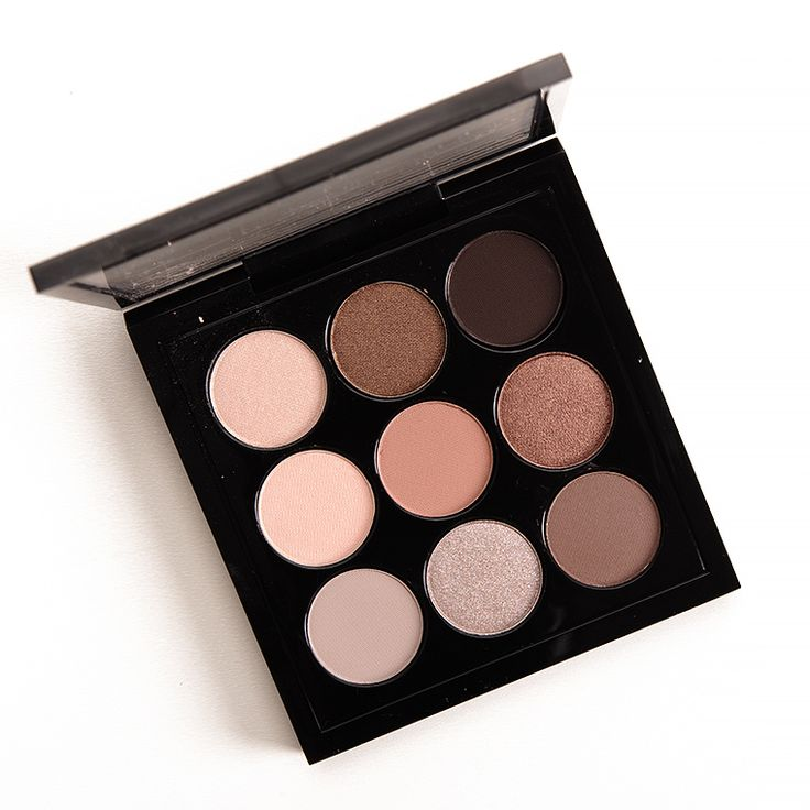 mac makeup eyeshadow. mac macnificent eyeshadow palette review, photos, swatches mac makeup