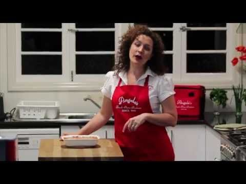 PastaTV - How to Cook Perfect Cannelloni - YouTube