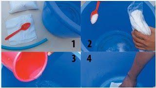 Kamar mandiadalah suatu ruangan di mana seseorang dapatmandiuntuk membersihkan tubuhnya. Kadang-kadangkamar mandijuga dilengkapi dengan wastafel ( tempat cuci tangan ) dan juga kakus.  Permasalahnnya adalah seiring waktu berjalan kamar mandi pasti kotor berkerak dan pastinya nampak tidak indah dan tidak nyaman lagi. Jadi harus rutin dalam membersihkannya.  Membersihkan kamar mandi memang sungguh merepotkan segala jenis bahan kimia sudah di coba merek merek cairan pembersih kamar mandi cuman…