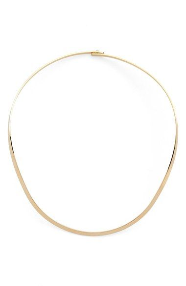 Nordstrom Collar Necklace available at #Nordstrom