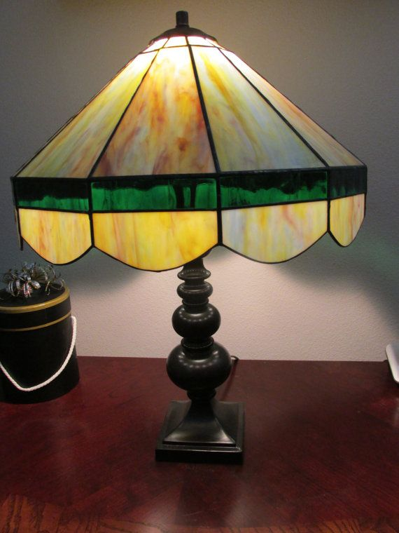 1000 Images About Tiffany Vitraj Lamps On Pinterest