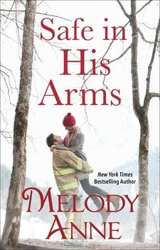 """Inediti in Italia: Release Day """"Safe in his arms"""" di Melody Anne (#0.5 Unexpected Heroes)"""