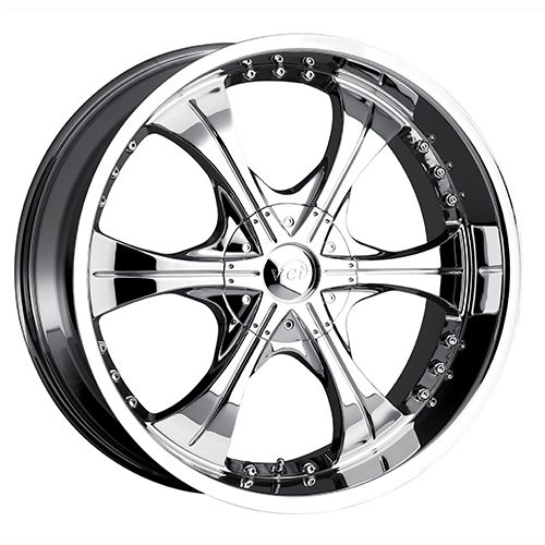 VCT Scarface 2 Wheels