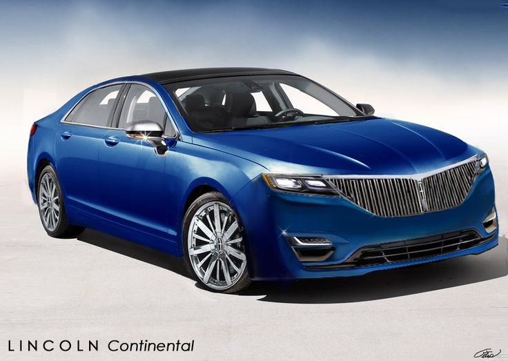 2015 Lincoln MKC Pictures/Photos Gallery - The Car Connection ...