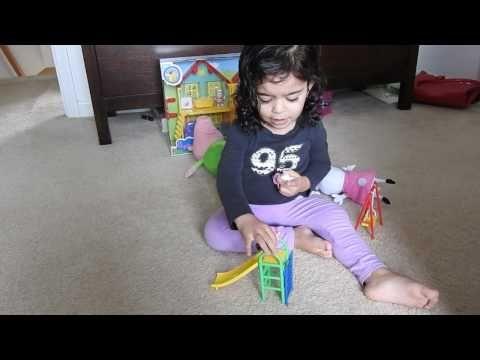 New Peppa Pig Nickelodeon 2017: Peppa & Suzy Playground Fun - YouTube