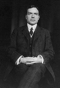 John D Rockefeller, Jr.
