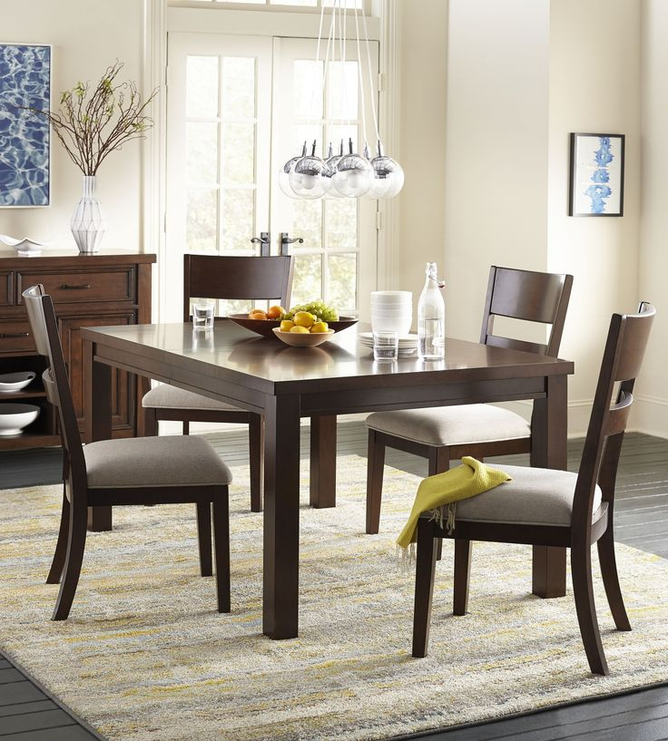 Macy Home Decor: Give Your Room A Welcoming Look With The Squared Table