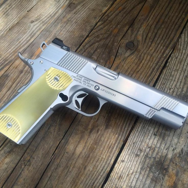 10 Best Images About Jesse James Firearms On Pinterest