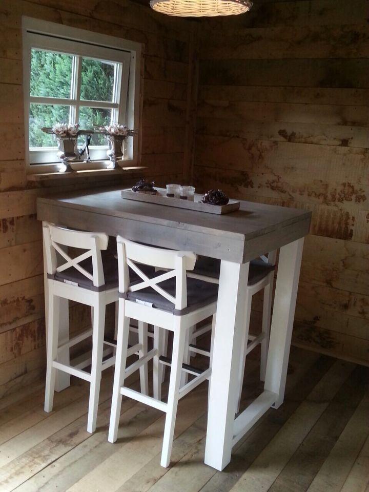 De bartafel van tabletime.nl