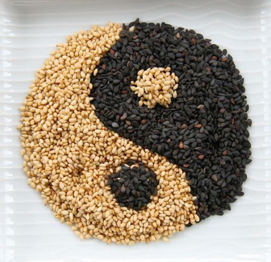 Dieta si terapia cu seminte, Semintele de susan, Cum sa te vindeci cu mintea