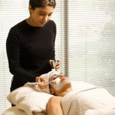 Estheticians may deduct the cost of facial masks and supplies.