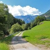 Passerschluchtenweg - Wandern im Passeiertal   Suedtirol-Kompakt.com