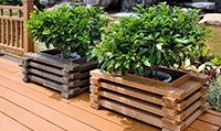 reuse old decking boards