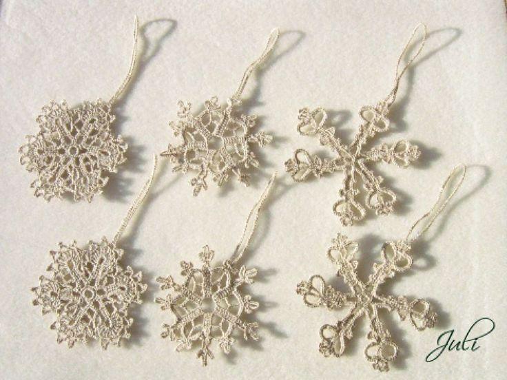 Snowflake by http://www.breslo.hu/KisJuci/shop