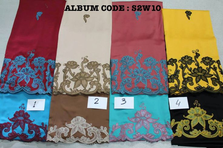 ALBUM CODE : S2W10 ITEM CODE : FOLLOW CODE IN IMAGE PRICE : RM 190