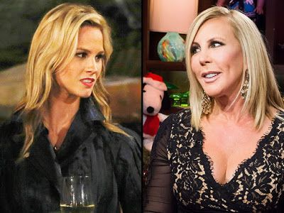Meghan King Edmonds Thinks It's Time For Vicki Gunvalson To Leave RHOC!