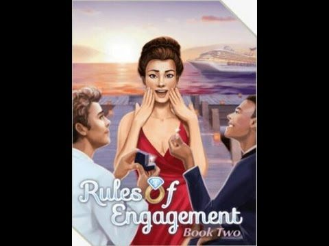 Choices: Stories You Play - Rules of Engagement Book 2 Chapter 12