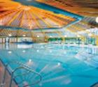 Swimming Pool at Gleneagle Hotel, Killarney