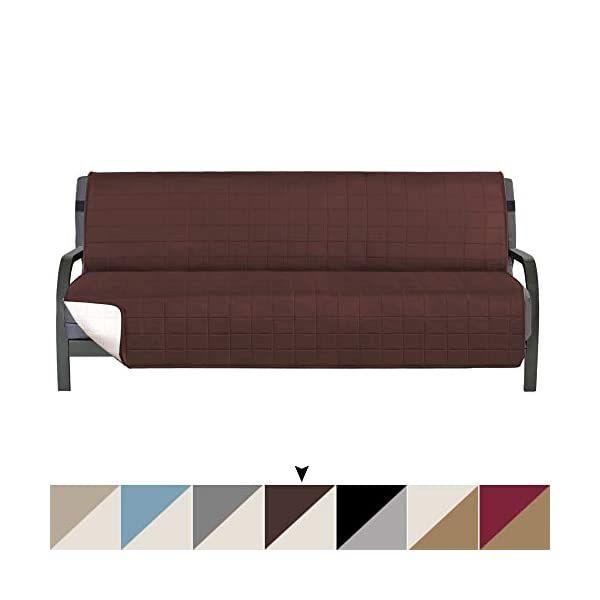 Reversible Futon Slipcover Futon Covers For Living Room Futon