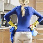 Rimedi Naturali Per Pulire Cucina e Casa Senza Detersivi Chimici