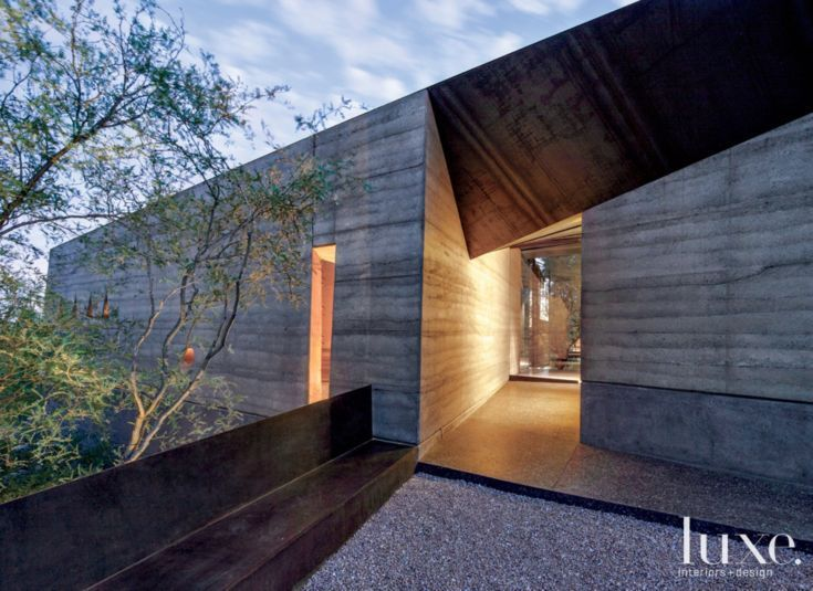 rammed earth house plans pdf