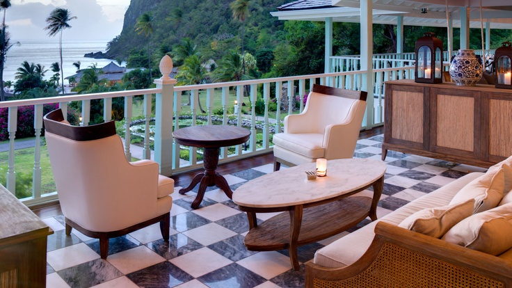 St. Lucia Restaurants: Culinary Elegance in our Selection of Restaurants in Soufriere
