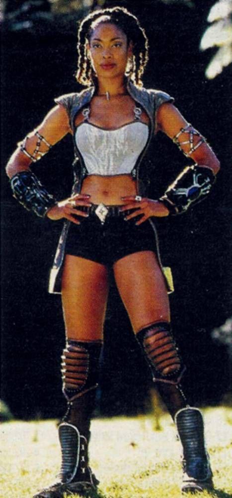Cleopatra 2525  | Imagen promocional de Hel.