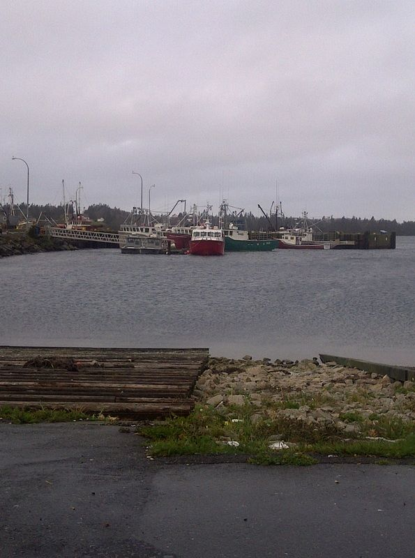 141 best nova scotia fishing villages images on pinterest for Nova scotia fishing