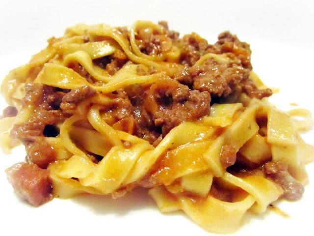 Bon Appetit's Classic Ragu Bolognese | Brenda's Canadian Kitchen