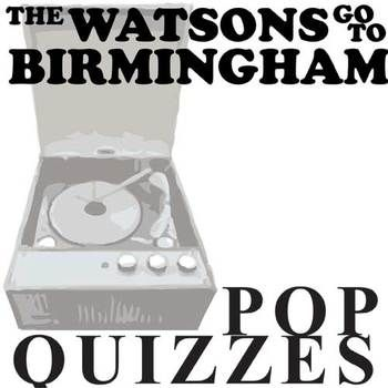 "the watsons go to birmingham 1963 essay This question is from the watsons go to birmingham- 1963 read the following quote from byron to kenny from chapter 15 ""today is the day you check out of the world-famous watson pet hospital don't let me catch you back there no more."