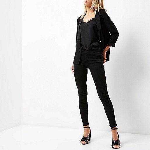Black Molly reform jeggings - jeggings - jeans - women