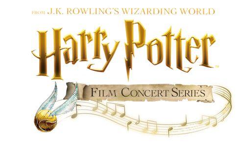 Harry Potter: il cine-concerto a Napoli il 2 e 3 giugno