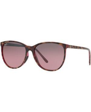 Maui Jim Sunglasses, 723 Ocean - Pink