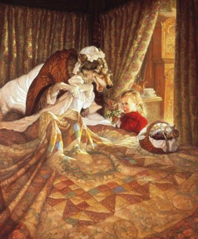 Иллюстрация 4 из 63 для Классические сказки | Лабиринт - книги. Источник: Лабиринт