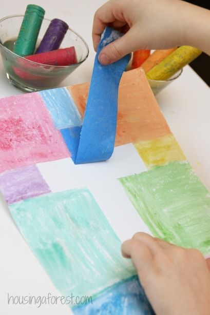 Craftaholics Anonymous® | Last Minute Easy Easter Crafts!