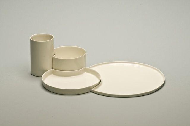 Revolve.  Heather Mae Erickson Ceramic Design.  heathermaerickson.com