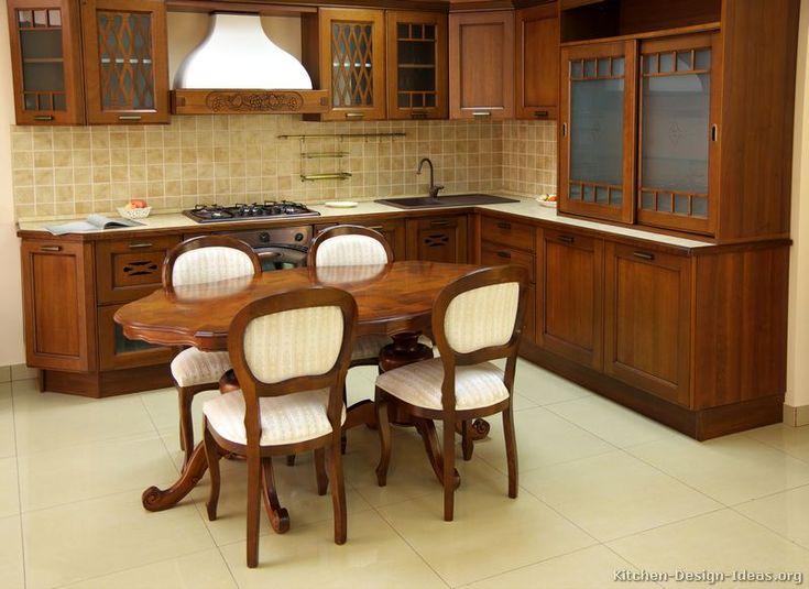 18 besten Offene Wohnküchen Bilder auf Pinterest   Offene wohnküche ...