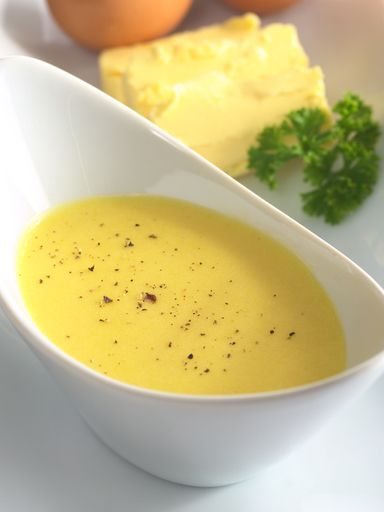 Beurre Blanc(Nantais) Recipe