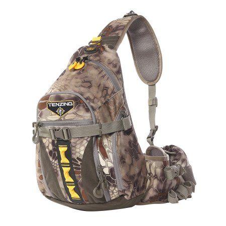 Tenzing TX 11.4 Sling Pack - Kryptek Highlander