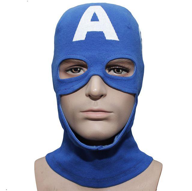 9 Style Nouveau Crâne Fantôme x-men Deadpool Punisher Deathstroke Masques Faucheuse Balaclava Tactique Halloween Costume Plein Visage masque