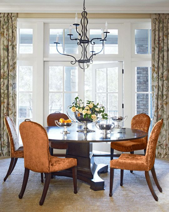 Southern Design Home